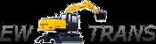Ew-trans S.C. Rozbiórki i wyburzenia budynków, usługi koparkami