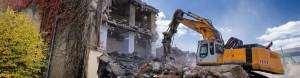 Rozbiórki i wyburzenia budynków Warszawa