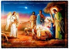Z okazji nadchodzących Świąt Bożego Narodzenia …