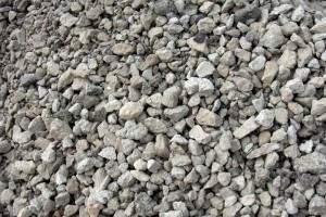 Sprzedam kruszywo ceglane i betonowe
