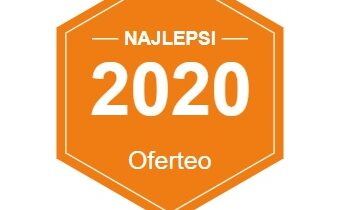 Najlepsi w 2020